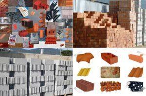 inşaat malzemeleri satş